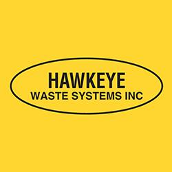 Hawkeye Waste Systems Inc