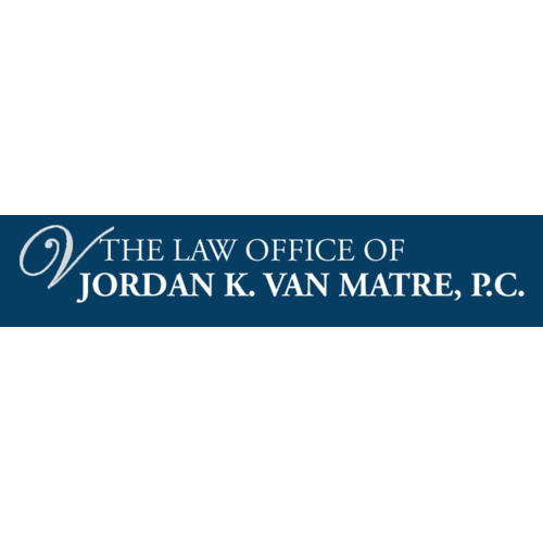 The Law Office of Jordan K. Van Matre, P.C