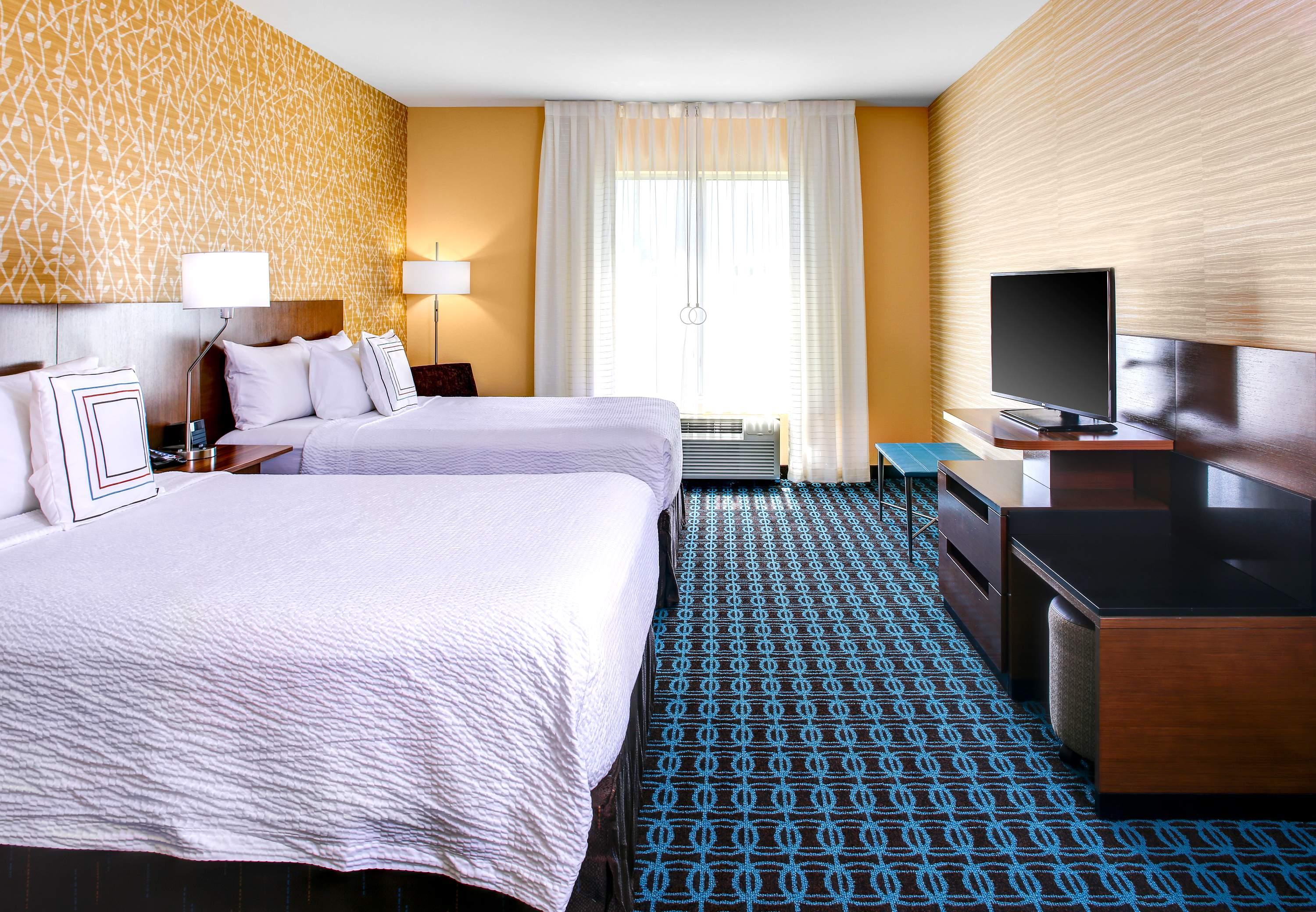Fairfield Inn & Suites by Marriott Atlanta Stockbridge image 3