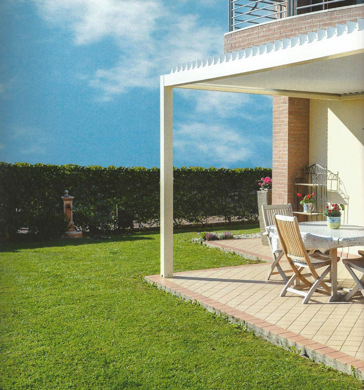 Cibin protezioni solari tende tendaggi tessuti d for Arredo casa gaiarine