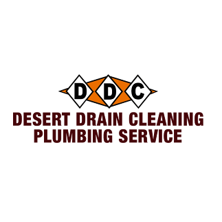 Desert Drain Cleaning Plumbing Service