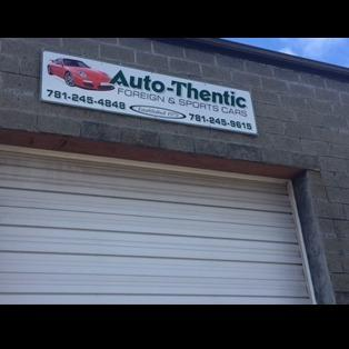 Auto-thentic Automotive Service