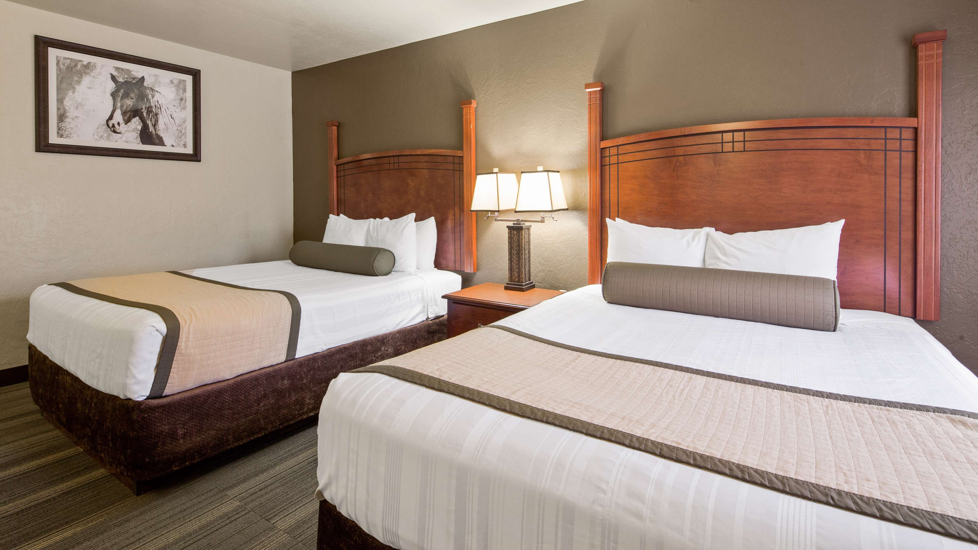 Best Western Plus Lawton Hotel & Convention Center image 12