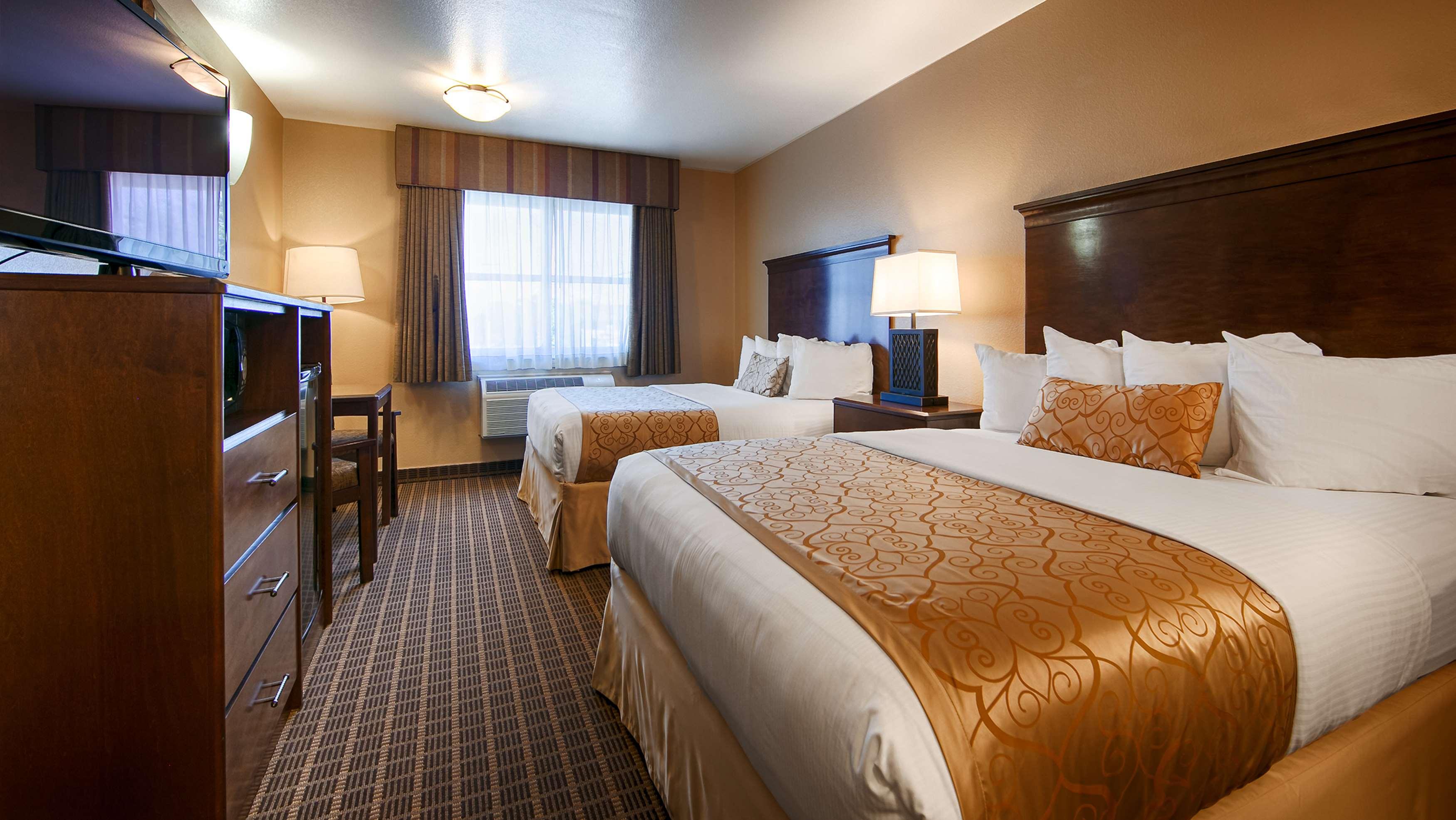 Best Western Fallon Inn & Suites image 13