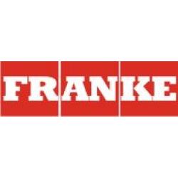 Franke esindaja Eestis Vello Raamat logo