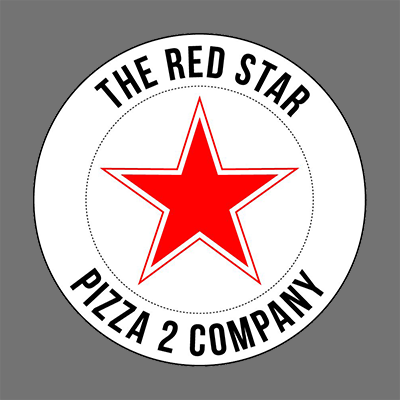 Red Star II Pizza