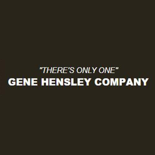 Gene Hensley Co Inc