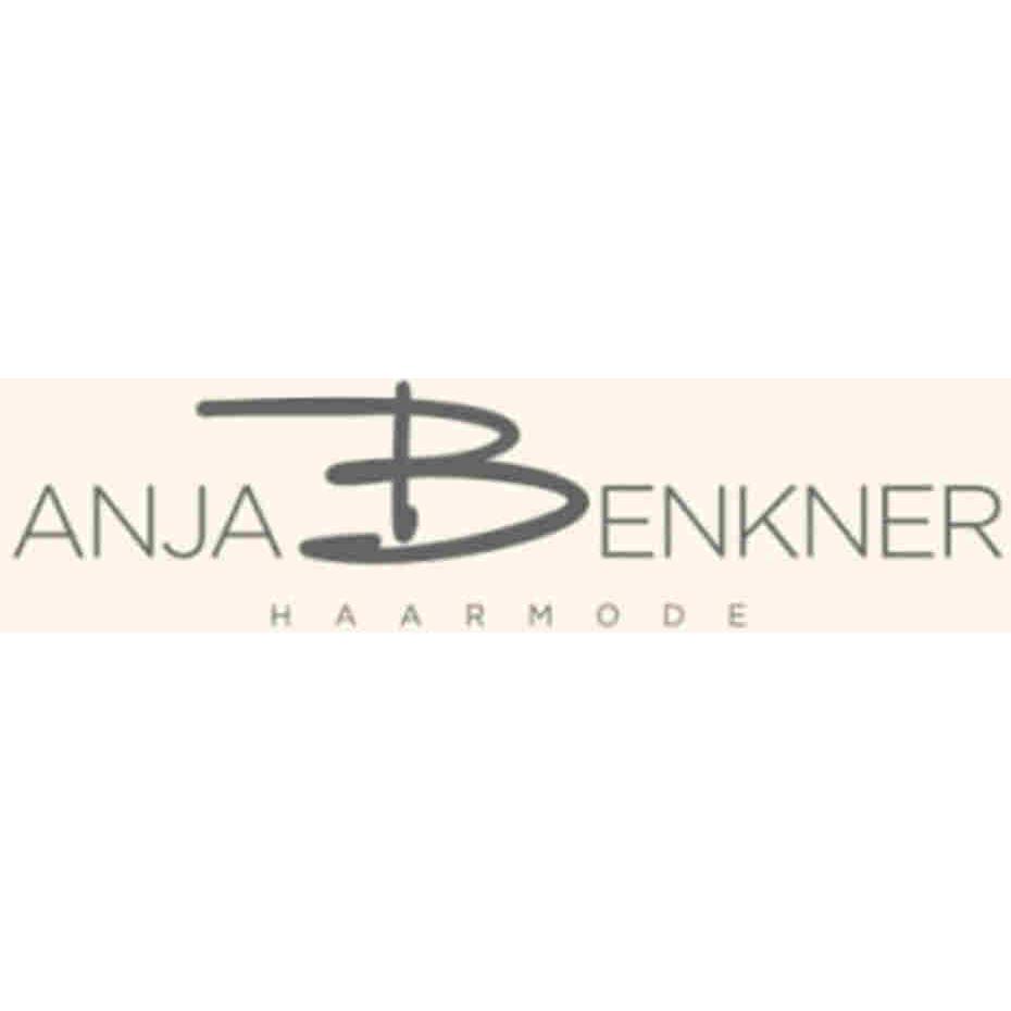 Logo von Inh. Anja Benkner HAARMODE