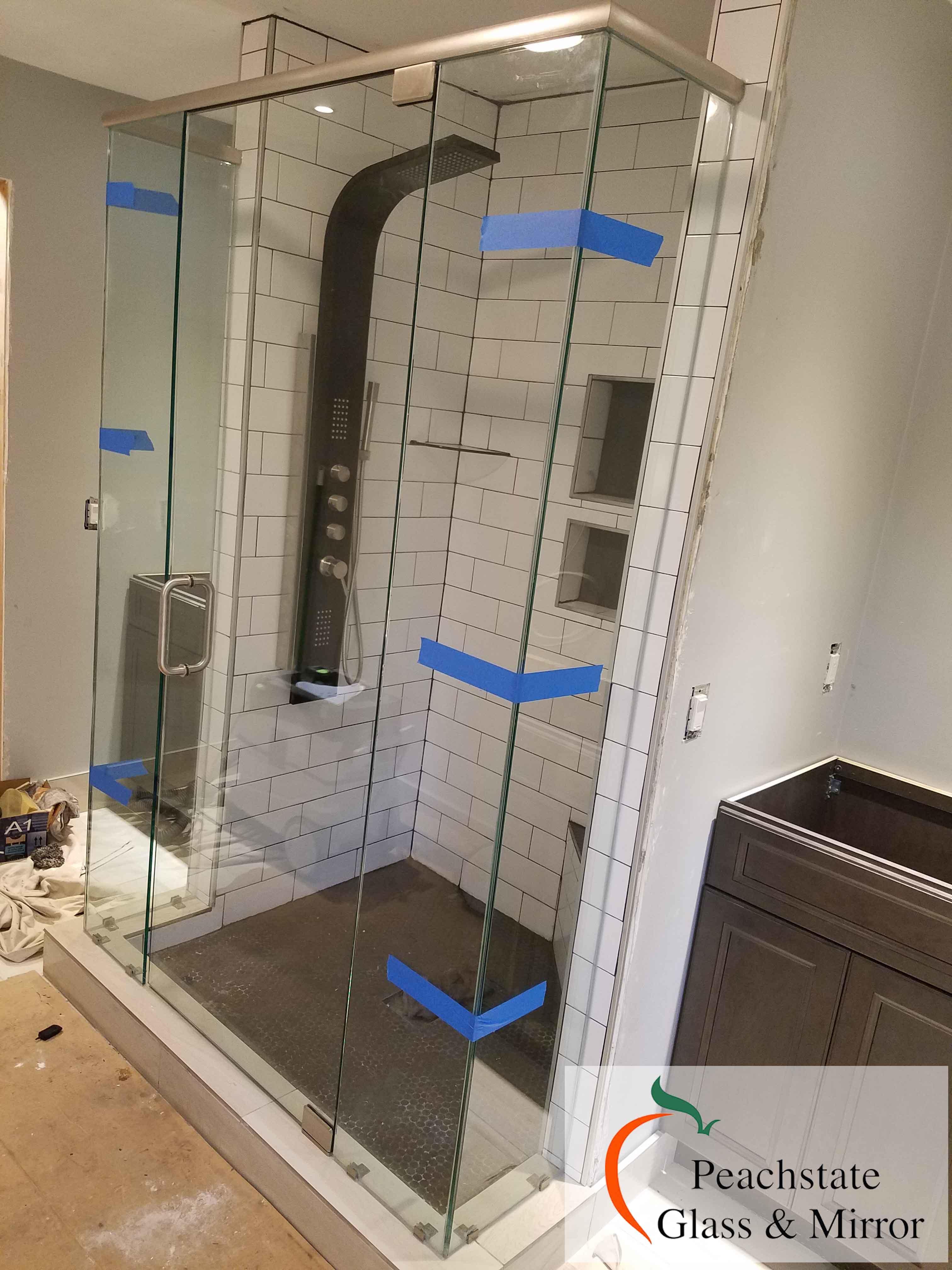 Peachstate Glass & Mirror