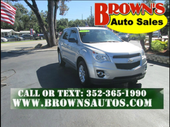 Brown's Auto Sales image 25