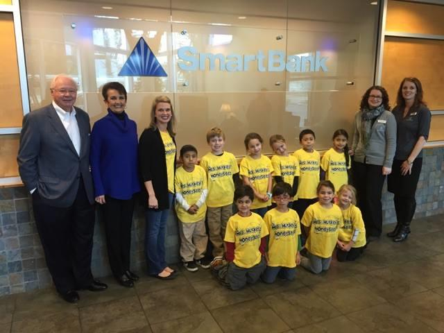 SmartBank Knoxville (Bearden) image 17