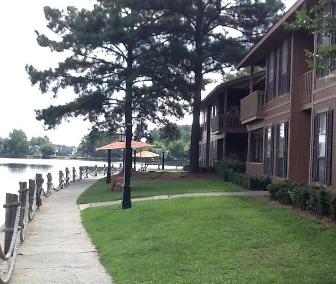 Sandpiper Apartments In Warner Robins, GA