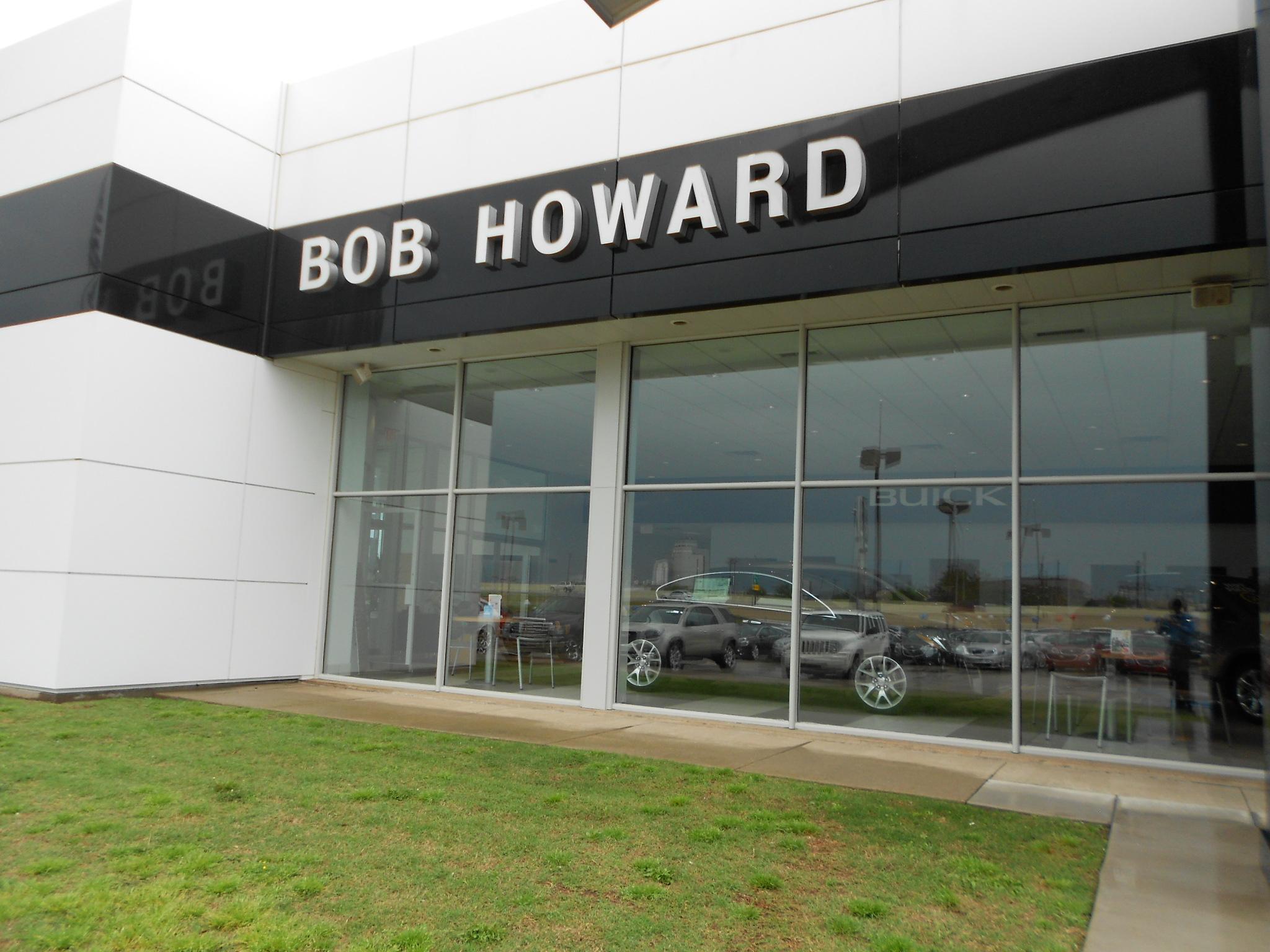 Bob Howard Buick GMC image 1