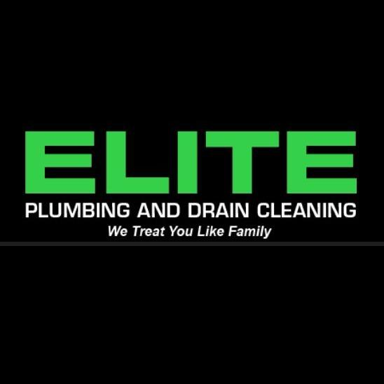 Elite Plumbing And Drain Cleaning image 10