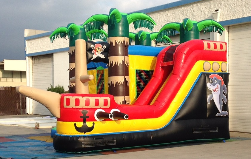 Inflatable Party Magic, LLC Bounce House Rentals image 8