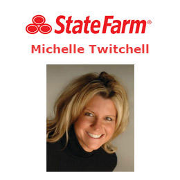 Michelle Twitchell - State Farm Insurance Agent