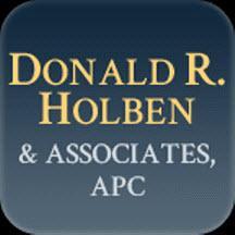 Donald R. Holben & Associates, APC