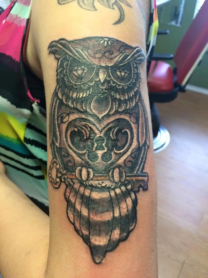 Art & Soul Tattoo Studio image 20