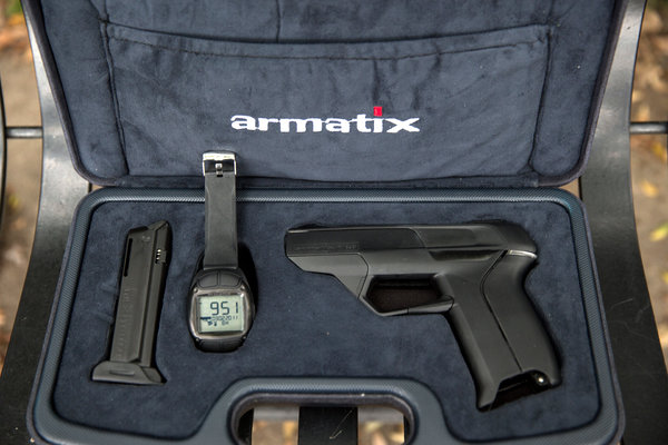 Smart Gun Store image 0