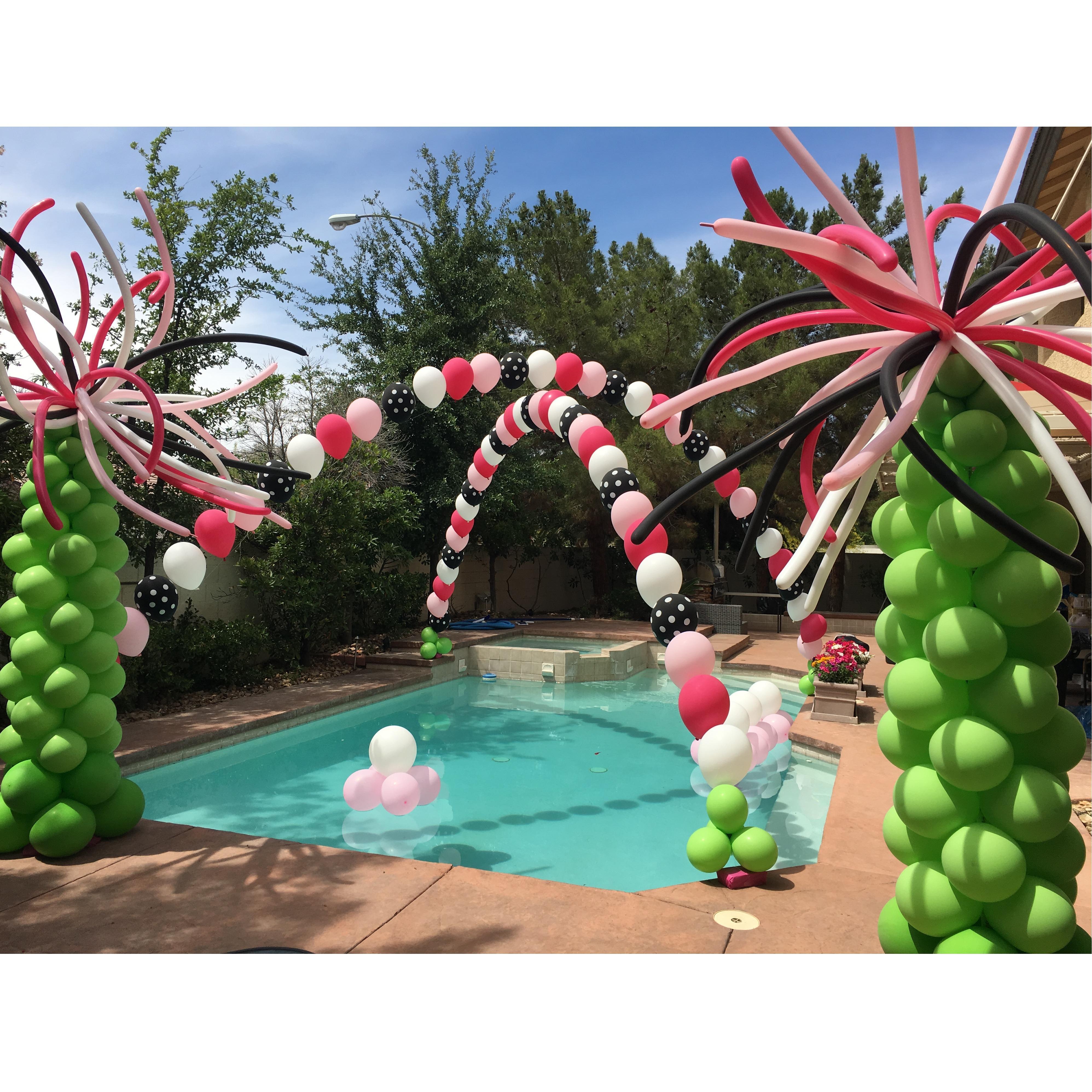 Sin City Balloons