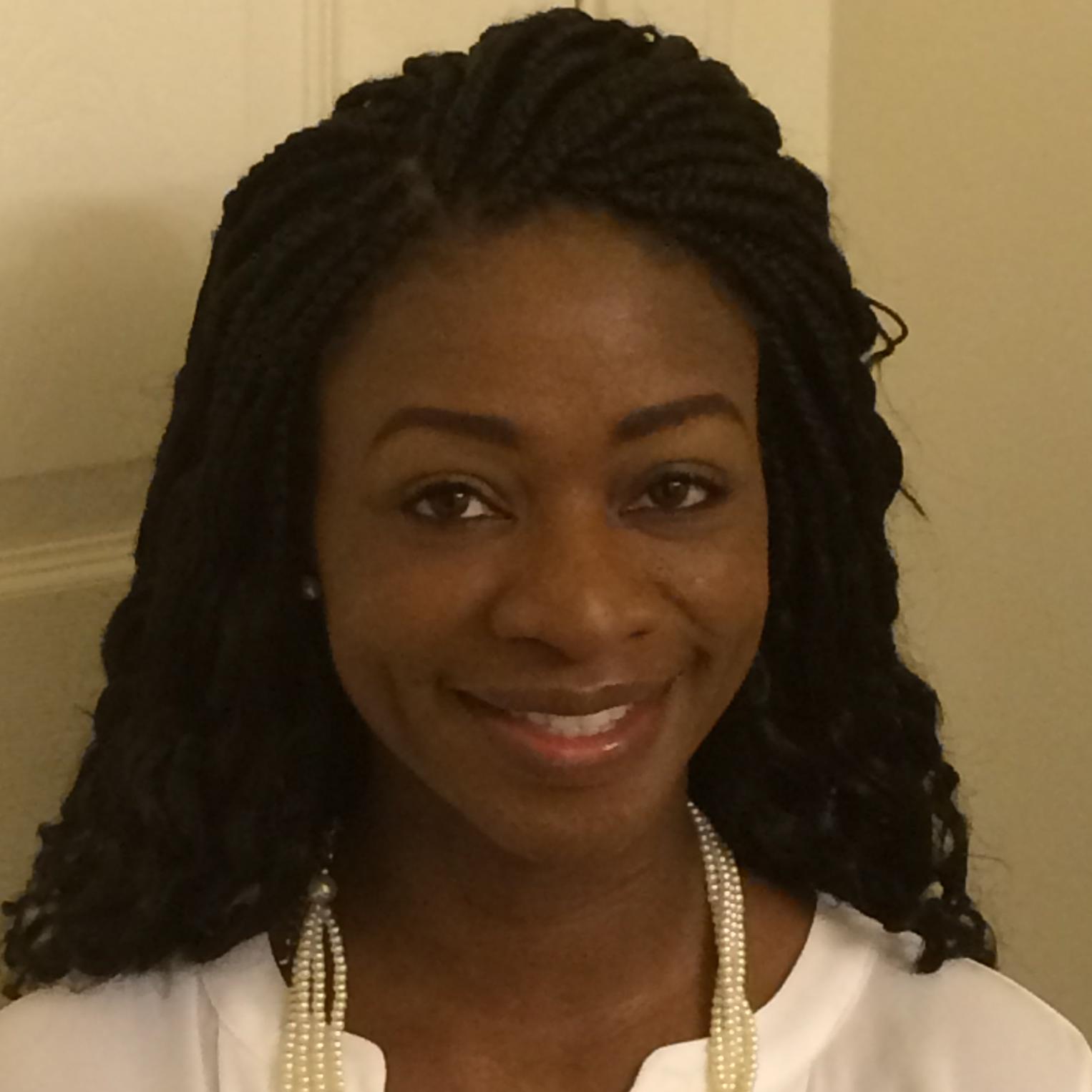Victoria Ajiboye, DNP, APN image 0