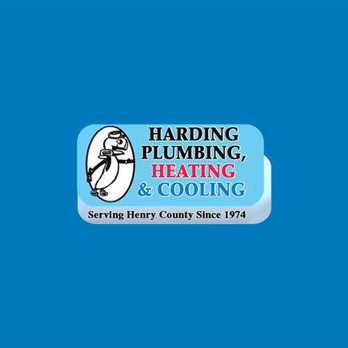 Harding Plumbing, Heating & Cooling image 0