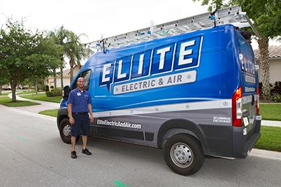 Elite Electric & Air image 4