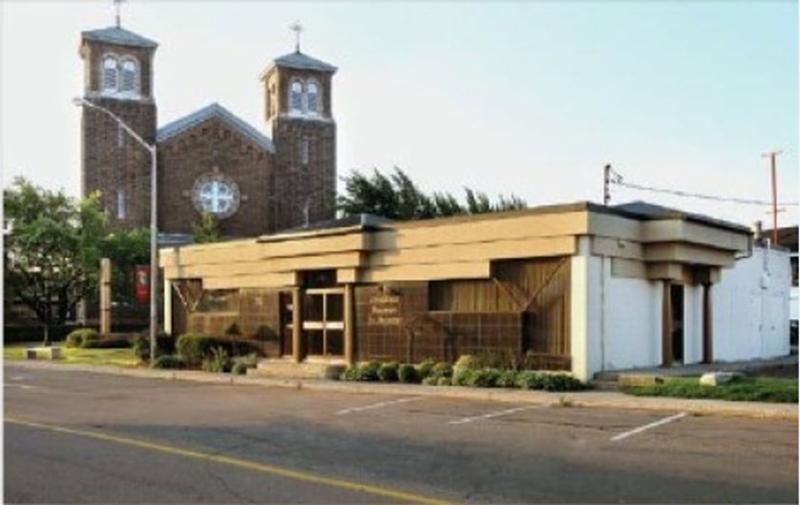 Résidence Funéraire Du Saguenay à Jonquière: Succursale Kénogami