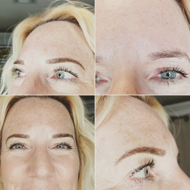 Envy brows N lashes image 5