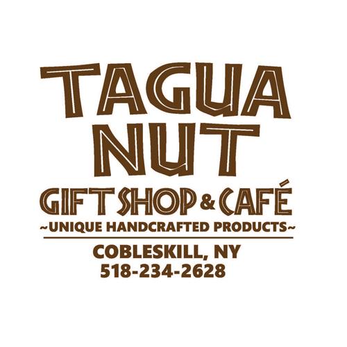 Tagua Nut Gift Shop & Cafe