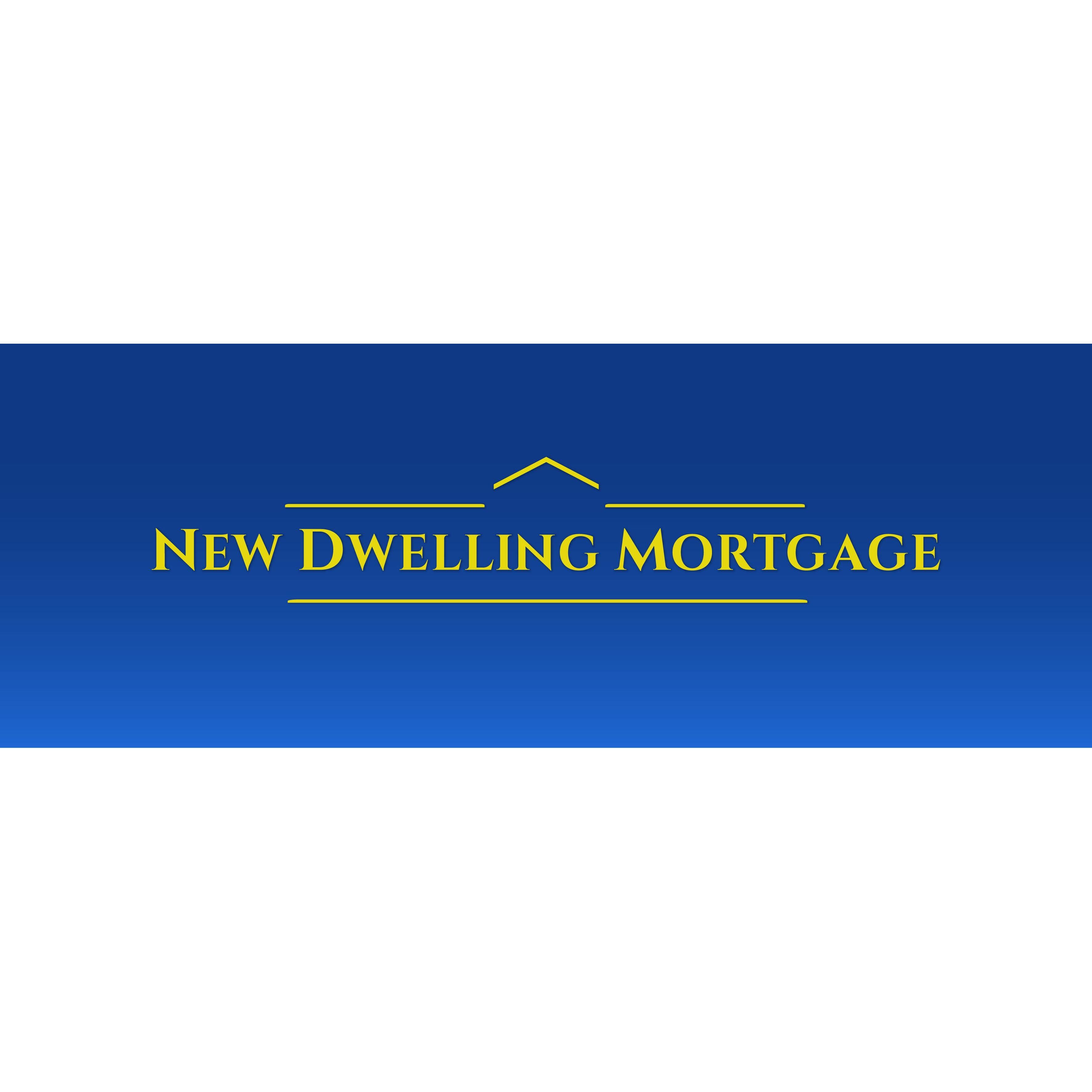 New Dwelling Mortgage