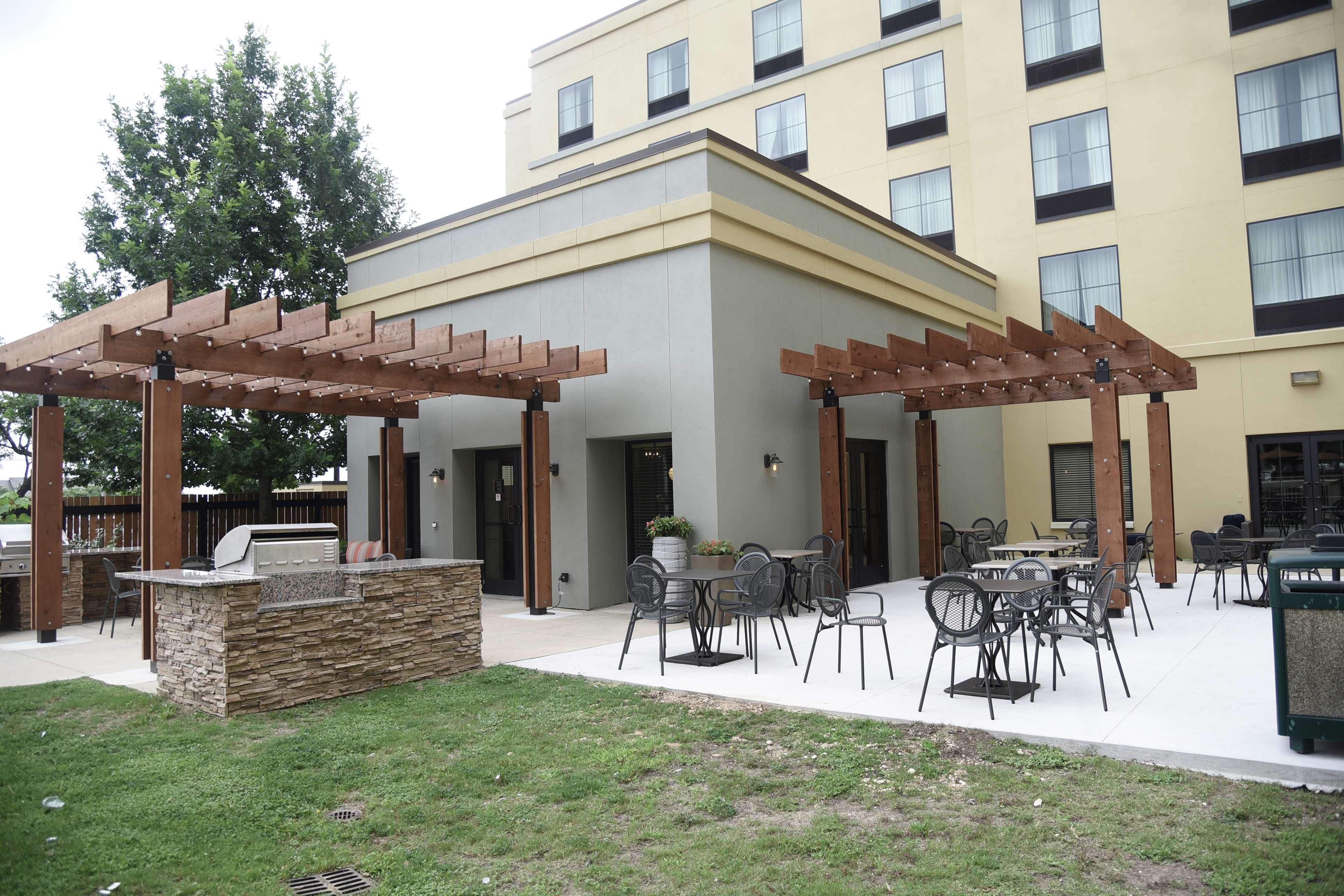 Homewood Suites by Hilton San Antonio North