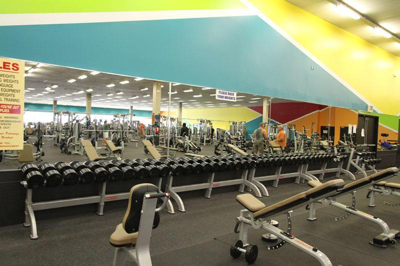 Prestige Fitness Lakewood image 0
