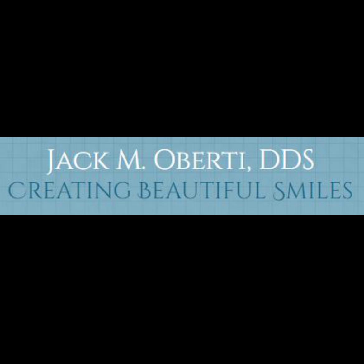 Jack M.Oberti DDS