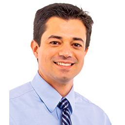Dr. Eric A. Serrano, MD