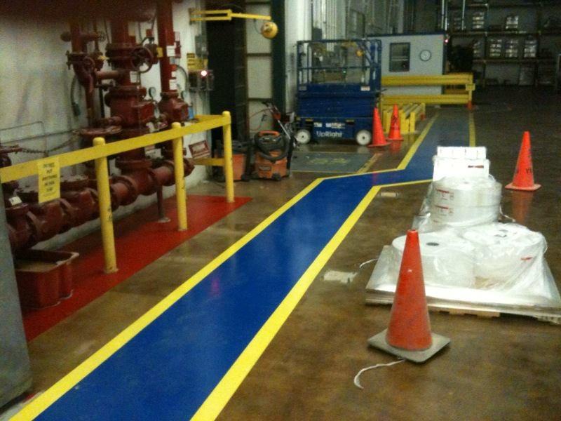 Lone Star Power Wash & Concrete Floors, Inc. image 4