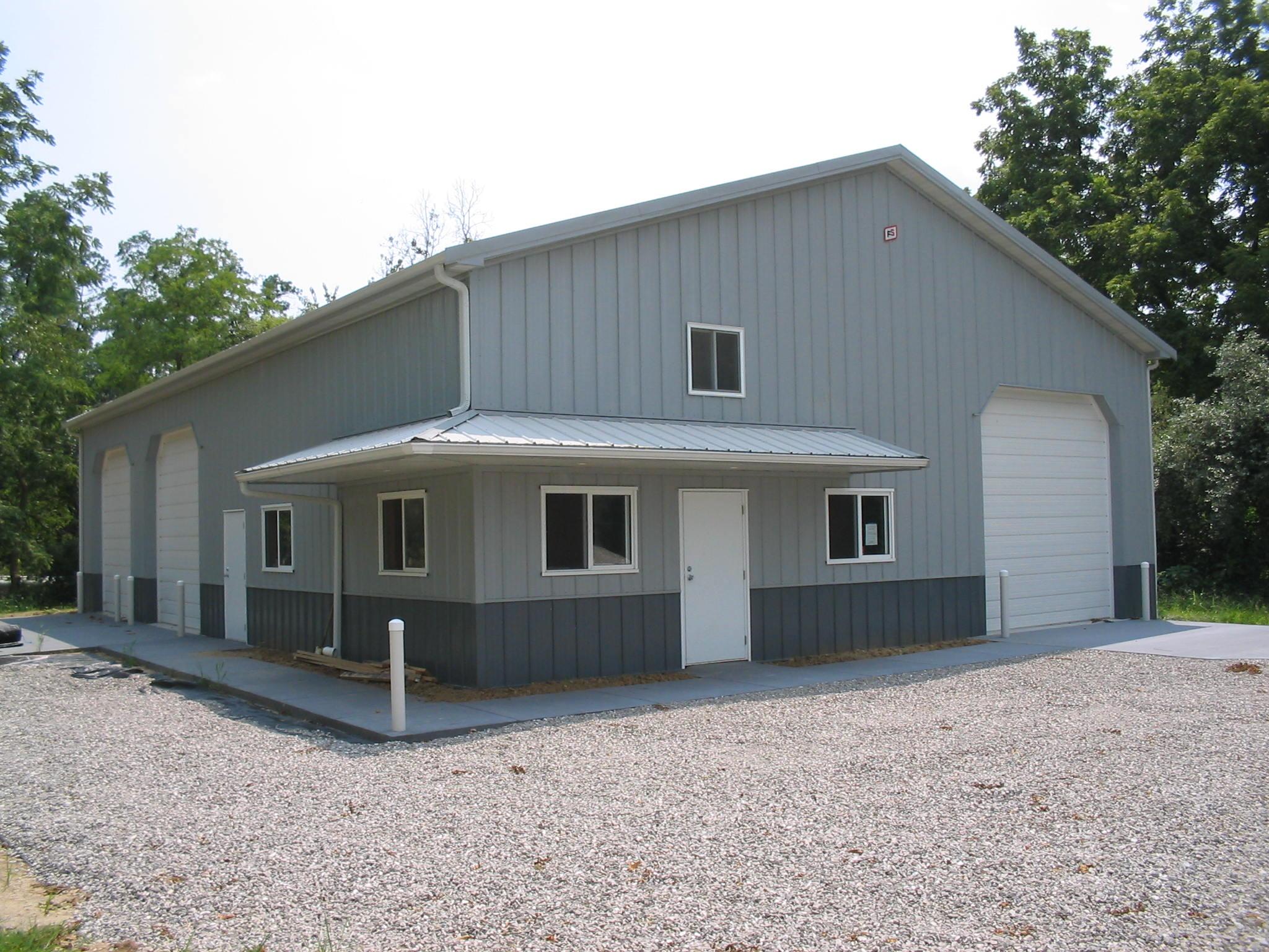 Pole barn invoice joy studio design gallery best design for Discount pole barns