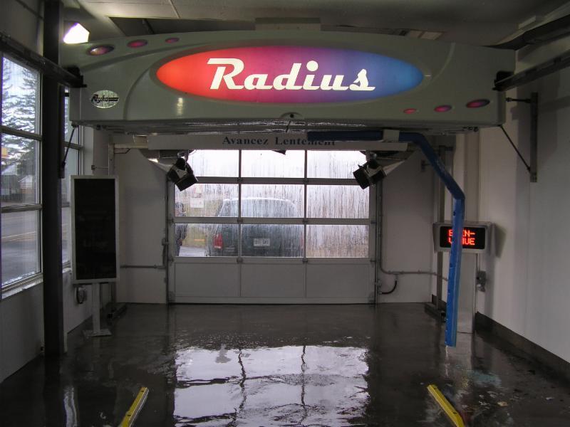 Services Pétroliers M T à Chicoutimi