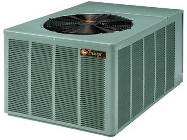 All Seasons Heating & Air Conditioning Co image 1