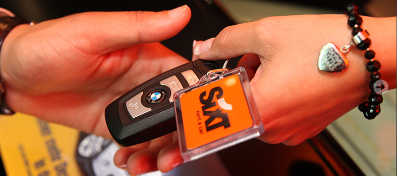 Sixt - Lille Flandres