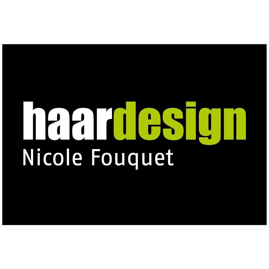 Logo von Nicole Fouquet Haardesign