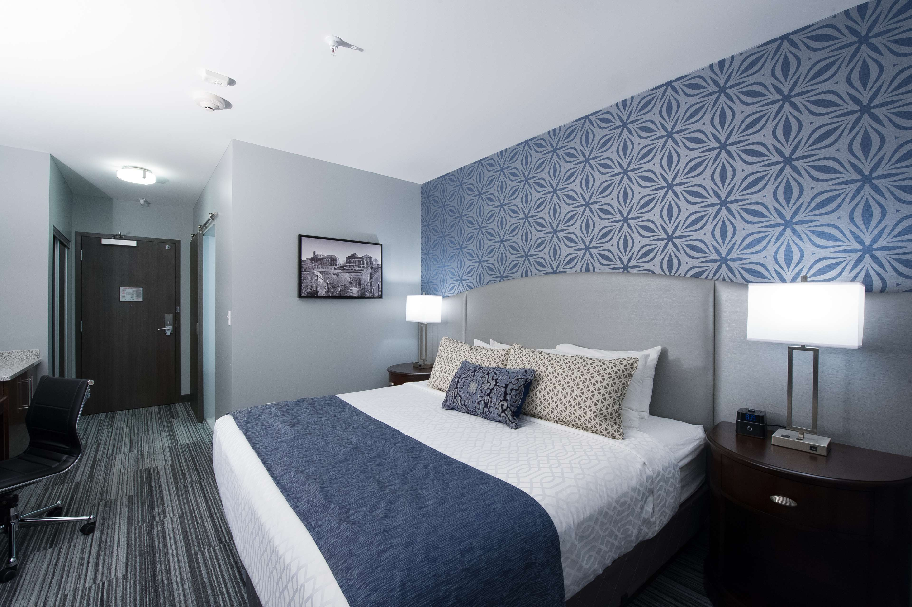Best Western Plus Franklin Square Inn Troy/Albany image 9