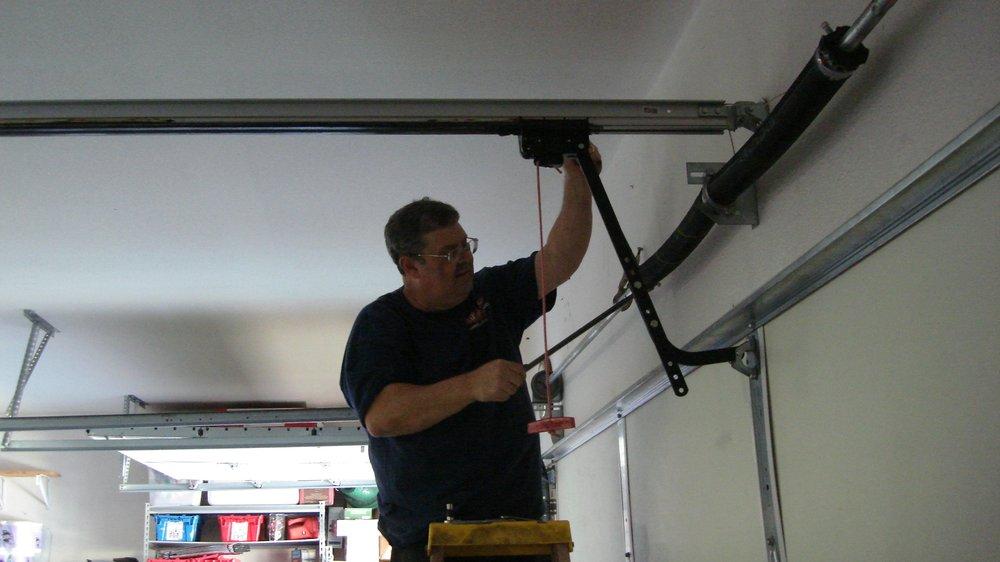 Automatic Garage Door Services image 2