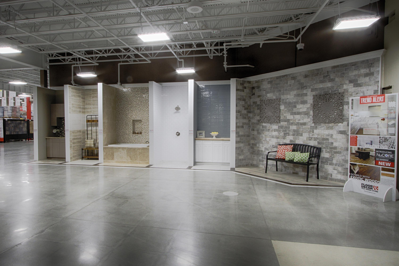 Floor & Decor - Buford, GA - Business Data