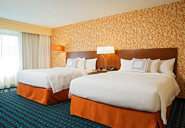 Fairfield Inn & Suites by Marriott Rochester West/Greece image 5