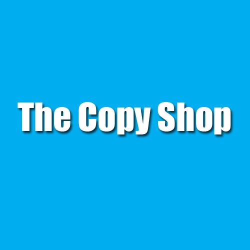 The Copy Shop image 0