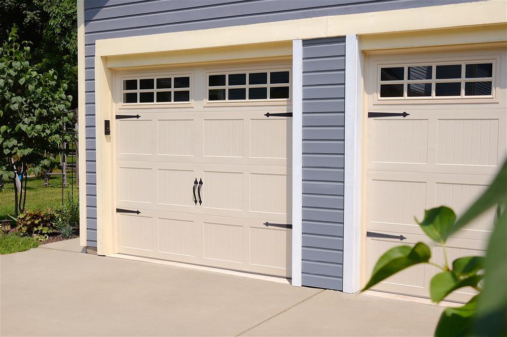 Garage Door Rockville image 2