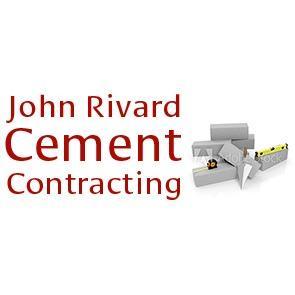 John Rivard Concrete