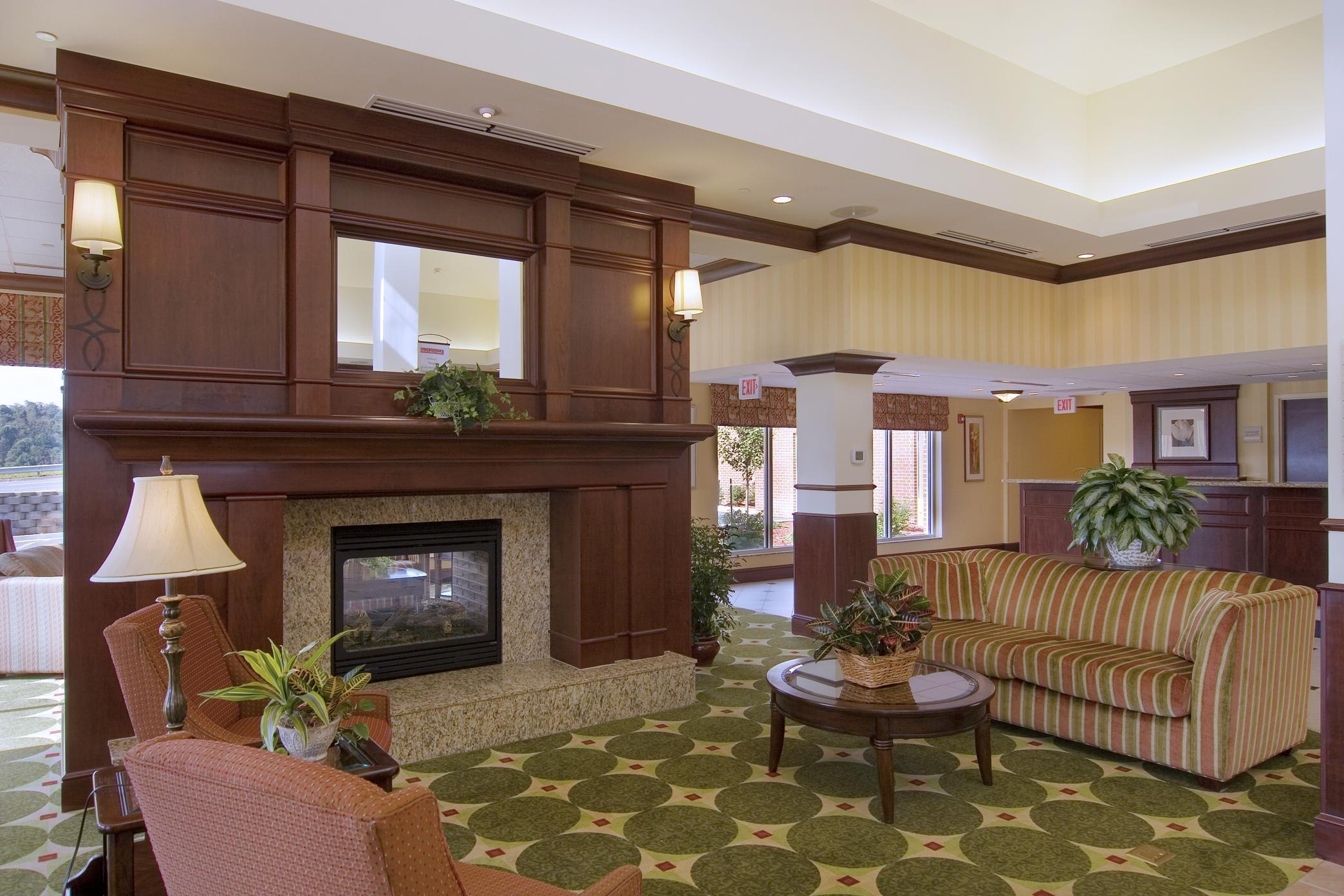 Hilton Garden Inn Clarksburg image 1
