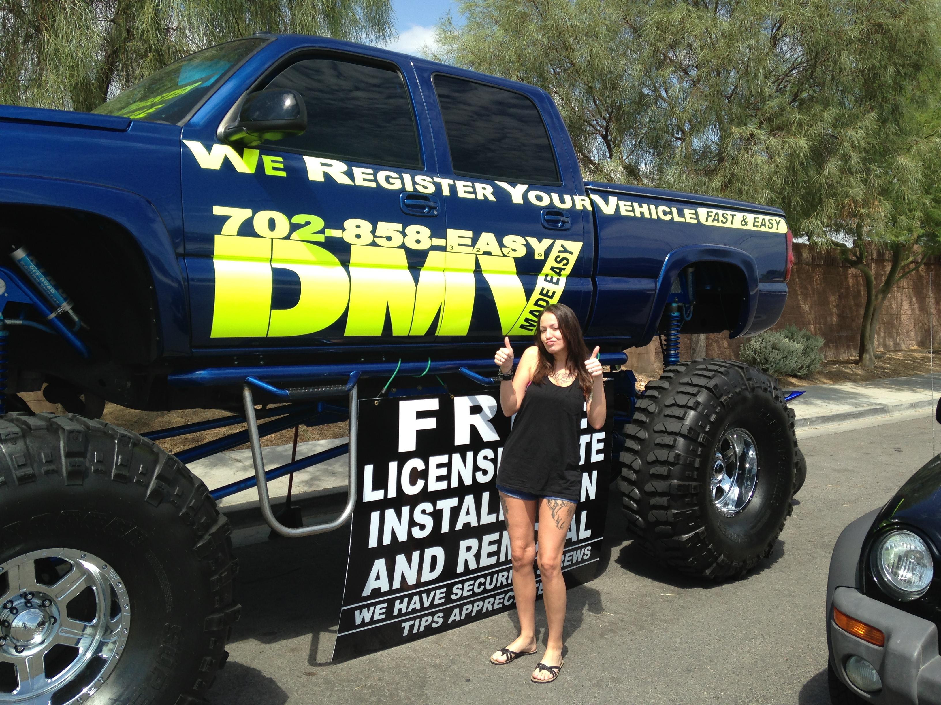 DMV Made Easy image 3